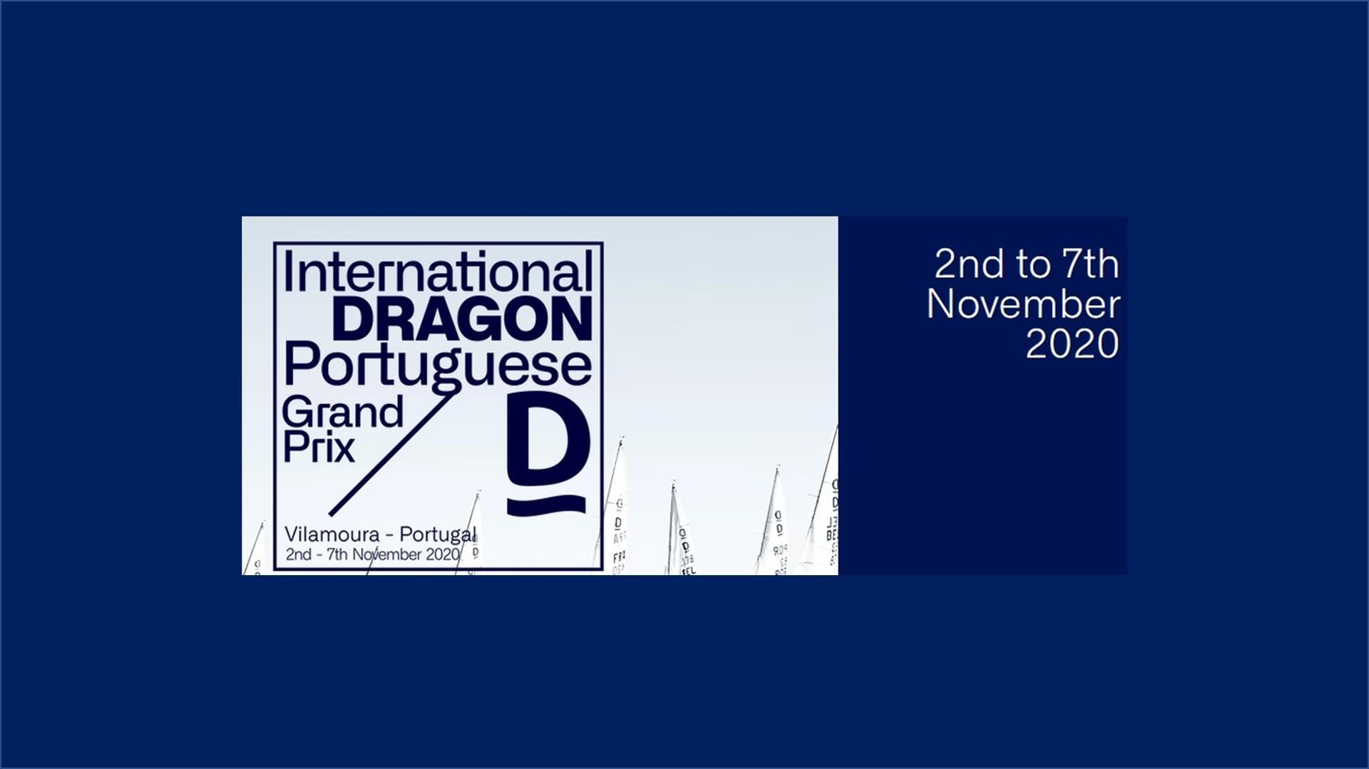 International Dragon Portuguese Grand Prix